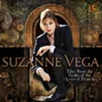 Sortie CD: Suzanne Vega – Tales From The Realm Of The Queen Of Pentacles