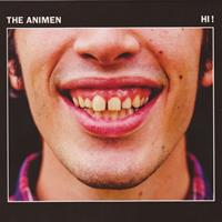 Sortie CD: The Animen - Hi!