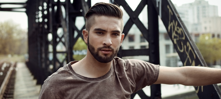 Interview de KENDJI GIRAC