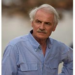 Interview de YANN ARTHUS-BERTRAND