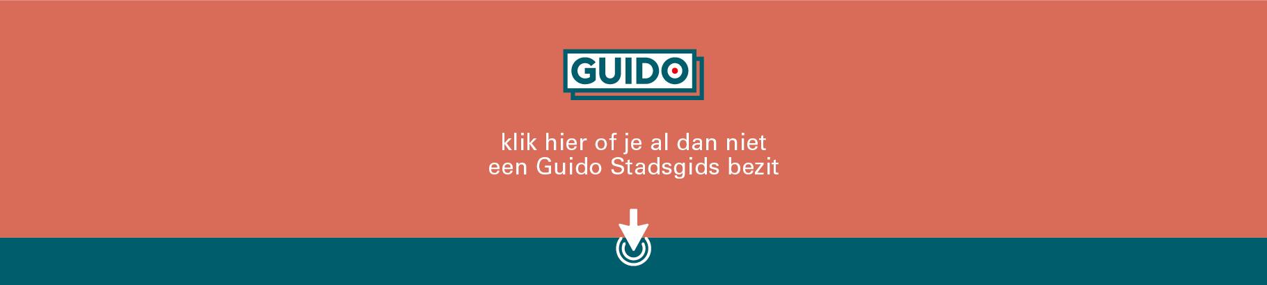 GUIDO-gids enquête