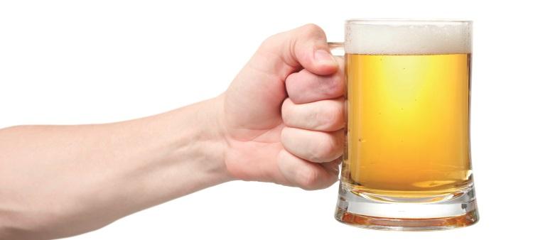 Theezakje' maakt van je pint een speciaal bier