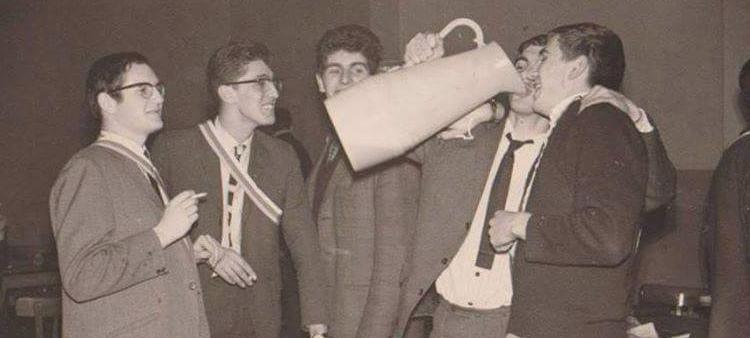 oudste studentenvereniging van nederland