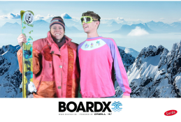 15 years BoardX Festival @ Gent
