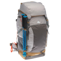 Win een backpacking rugzak van Decathlon