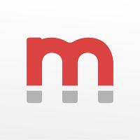 Logo Magnet.me