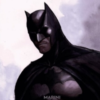 Sortie BD: Batman - The dark prince charming 1/2