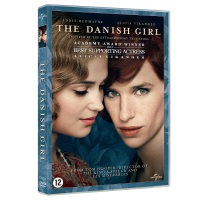 Sortie DVD: The Danish Girl