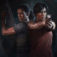 Uncharted 4: The Lost Legacy (PlayStation 4)