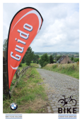 Bike to Boost your Career @ Kluisbergen